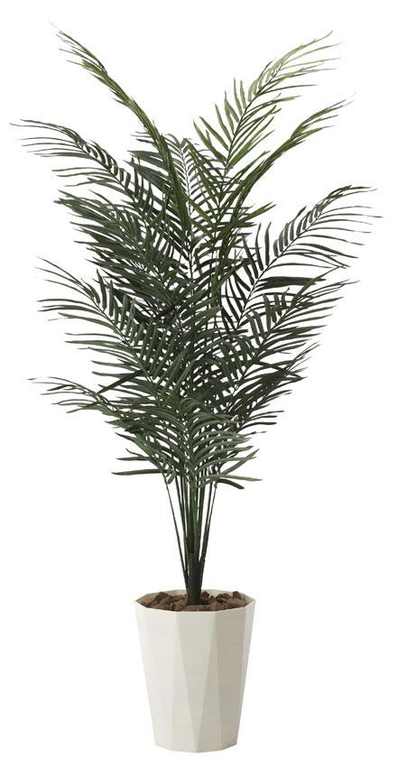 アートグリーン 人工観葉植物 光触媒 光の楽園 アレカパ—ム1.9 602A300 2017年版:わくわく生活