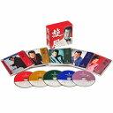小林旭 旋風(ダイナマイト) CD4枚+DVD1枚 DQCL-1881 歌謡曲 演歌 通販限定【送料無料】