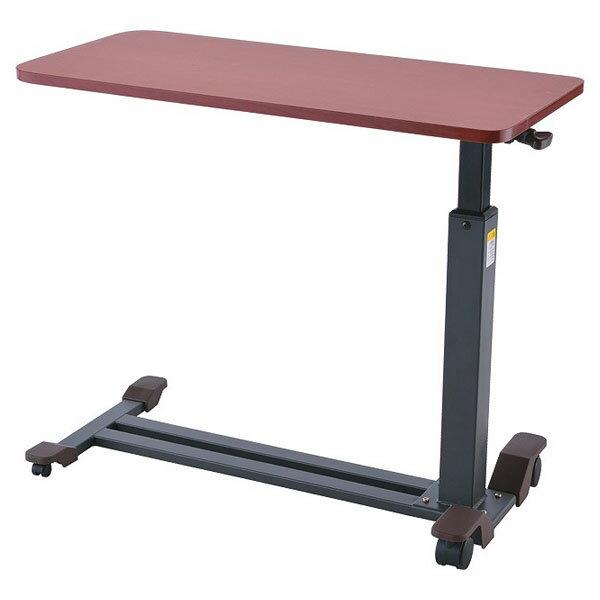 プラッツ『ガス圧式昇降ベッドテーブル(PZT-840)』
