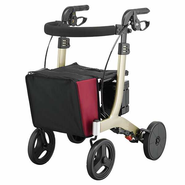 移動・歩行支援用品, 歩行器  532-319