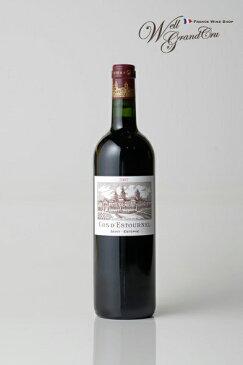 コス デストゥルネル2007 CH.COS D'ESTOURNEL2007【フルボディ】☆フランスワイン-赤ワイン-高級ワイン-贈答品-サン・テステフ