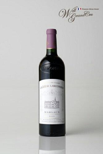 ラスコンブ 2005 CH.LASCOMBES 2005☆フランスワイン-赤ワイン-高級ワイン-贈答品-...
