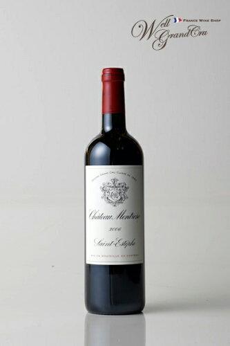 モンローズ2006 CH.MONTROSE2006☆フランスワイン-赤ワイン-高級ワイン-贈答品-サ...
