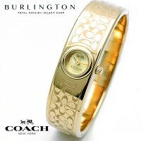 コーチ 腕時計 レディース COACH ゴールド スカウト 14502625 バングル 金色 ブレスレット コーチ腕時計 コーチ時計 COACH腕時計 COACH時計 人気 ブランド 時計 おしゃれ かわいい 女性 誕生日 ギフト プレゼント