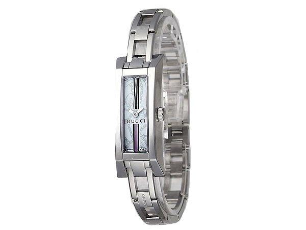 グッチ GUCCI Gリンク G-LINK 腕時計 レディース YA110501 人気 高級 ブランド 時計 グッチ腕時計 グッチ時計 おしゃれ オススメ グッチの時計 高級腕時計 女性用 クリスマス 誕生日 記念日 ギフト プレゼント