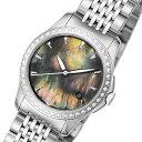 送料無料 グッチ GUCCI Gタイムレス クオーツ レディース 腕時計 YA126507 ブラックパール 人気 高級 ブランド 時計 グッチ腕時計 グッチ時計 おしゃれ オススメ グッチの時計 高級腕時計 女性用 クリスマス 誕生日 記念日 ギフト プレゼント