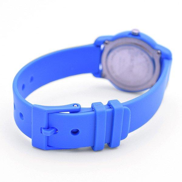 カクタス CACTUS キッズ 腕時計 CAC-69-M03 ブルー 青 100M 防水 カクタス腕時計 カクタス時計 時計 子供用 アナログ クオーツ キッズ ウォッチ かわいい こども 女の子 男の子 子供用 激安 誕生日 入学祝い プレゼント