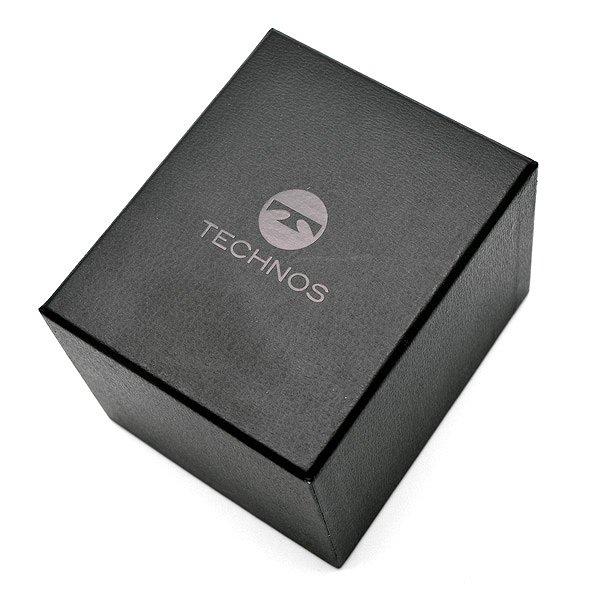テクノス 腕時計 レディース TECHNOS TSL906TB ブラック シルバー セラミック ステンレス 人気 ブランド テクノス腕時計 テクノス時計 ウォッチ オススメ おしゃれ 誕生日 女性 ギフト プレゼント