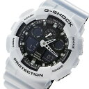 カシオ CASIO Gショック G-SHOCK SPECIAL COLOR メンズ 腕時計 GA-100L-7A ブラック ホワイト 黒 白 人気 ブランド G-ショック ジーショック ウォッチ 男性 ギフト クリスマス プレゼント
