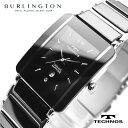 テクノス 腕時計 メンズ TECHNOS TSM903TB ブラック ...