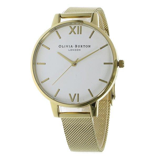 オリビアバートン 腕時計 レディース OLIVIA BURTON OB15BD84 ホワイト 人気 ブランド オリビア・バートン 時計 オリビアバートン時計 オリビアバートン腕時計 おしゃれ かわいい おすすめ 女性用 ギフト プレゼント