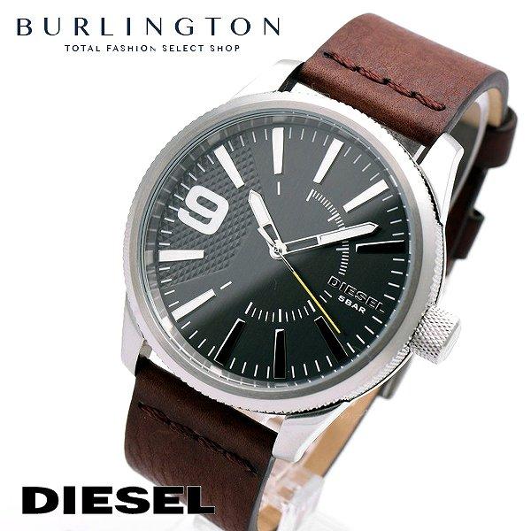 ディーゼル 腕時計 メンズ DIESEL 時計 ラスプ RASP DZ1802 シルバー ダークブラウン 人気 ブランド ディーゼル腕時計 ディーゼル時計 DIESEL腕時計 DIESEL時計 おしゃれ 激安 男性 誕生日 お祝い ギフト プレゼント