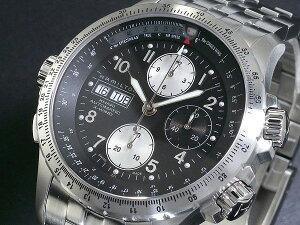 HAMILTON ハミルトン 腕時計 メンズ Men's 時計 カーキ KHAKI X-ウィンド H77616133 人気 ブランド ステンレスベルト 男性 プレゼント ギフト