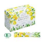 ハリウッド化粧品オーガニック抹茶&レモン180g(6g×30包)