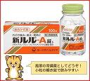 新ルルA錠s 100錠 【第(2)類医薬品】