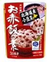 井村屋 北海道産小豆使用 赤飯の素 【3合炊き】 (230g)