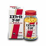 【第3類医薬品】エスエス製薬 エスファイト ゴールド 180錠 ウェルネス