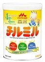 【特売】 森永 チルミル 大缶 (820g) フォローアップミルク ウェルネス