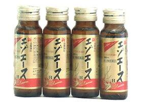 滋養強壮新エゾエースH(50ml×4本入)【第3類医薬品】