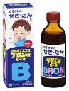【第(2)類医薬品】エスエス製薬小児用エスエスブロン液エース(100mL)せき・たんに【HLS_DU】
