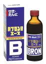 【第(2)類医薬品】エスエス製薬新ブロン液エース(120mL)せき・たん【HLS_DU】