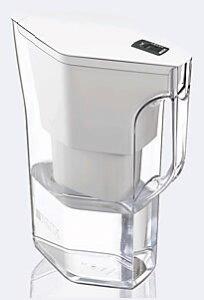 【数量限定】 ドイツ製ポット型浄水器 ブリタ 【ナヴェリア】 浄水部容量1.3L 全容量2.3L