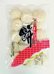 島根県飯南町地域で生産された良質のもち米100%使用の杵つき餅 奥出雲 とんばら 杵つき餅 ...