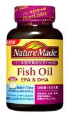 大塚製薬 ネイチャーメイド フィッシュオイル パール (180粒) EPA DHA ウェルネス