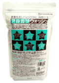 地の塩社 ちのしお アルカリウォッシュ (1kg) 洗剤 マルチクリーナー セスキ炭酸ソーダ ウェルネス