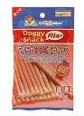 ドギーマン ドギースナックバリュー やわらかササミスティック (80g) ドッグフード 全犬種用スナック ウェルネス
