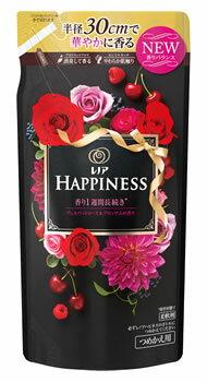 P&G レノア レノアハピネス ヴェルベットローズ&ブロッサムの香り つめかえ用 (430mL) 詰め替え用 柔軟剤 【P&G】