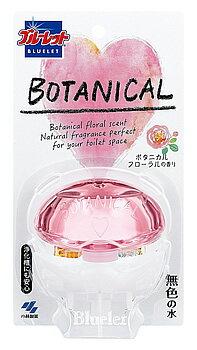 小林製薬ブルーレットボタニカルボタニカルフローラルの香り(70mL)水洗トイレ用芳香洗浄剤