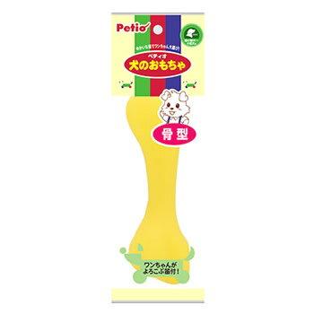 ペティオ 犬のおもちゃ 骨型 (1個) 犬用おもちゃ