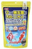 イトスイ コメット 金魚の主食 納豆菌 中粒 (430g) 金魚 エサ 観賞魚用品