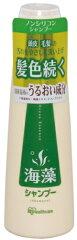 【即納】 【★】 アイリスオーヤマ 海藻シャンプー ヘアシャンプー (300ml)