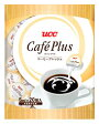 UCC カフェプラス コーヒーフレッシュ (5mL×20個入) 常温保存可能 ウェルネス
