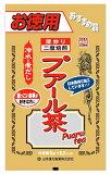 山本漢方 お徳用 プアール茶 (5g×52包) 冷水・煮だし ティーバッグ ウェルネス