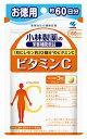 小林製薬 小林製薬の栄養補助食品 ビタミンC お徳用60日分 (180粒) ウェルネス
