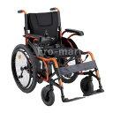 電動車椅子 マキテック KEY-01 | 折りたたみ スタイリッシュ おしゃれ 安い 車イス