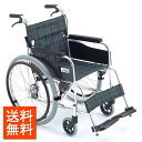 車椅子 自走式 MiKiミキ エ...
