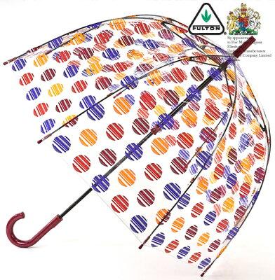 傘 長傘 折りたたみ傘 おすすめ ブランド フルトン バードケージ
