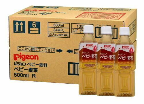 授乳用品・ベビー用食事用品, 離乳食・ベビーフード  500mL24 ()