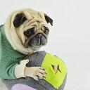 ノーズワークボール Mサイズ【おやつやフードを使い遊びながら トレーニング】犬 おもちゃ 訓練 ストレス解消 運動 鼻 匂い 散歩 家トレ しつけ 脳トレ 2