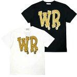 gladhandweirdoTシャツ半袖クルーネックTシャツBIGW.R20SS3320-SS-33