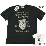 gladhandGANGSTERVILLEGSV-17-ss-4817ss48RISEABOVE-S/ST-SHIRTSメンズ半袖Tシャツ