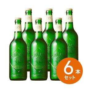 ^【キリン】キリンハートランドビール500ml瓶×6本セット【送料無料】^(一部同梱不可)【05P26Oct09】