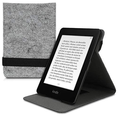 電子書籍リーダーアクセサリー, 電子書籍リーダーケース kwmobile Amazon Kindle Paperwhite - - (2018(10))