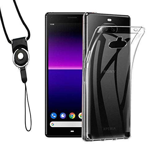 スマートフォン・携帯電話アクセサリー, ケース・カバー Sony Xperia 8 Sony Xperia 8 au SOV42 softbank 902SO Sony Xperia 8 au SOV42TPU (Sony Xperia 8 )