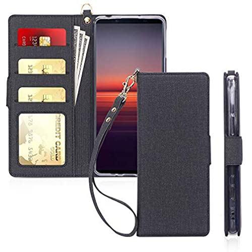 スマートフォン・携帯電話アクセサリー, ケース・カバー Skycase Sony Xperia5 II Xperia 5 II NTT SO-52A SOG02 PU Xperia 5 II 5 II B-