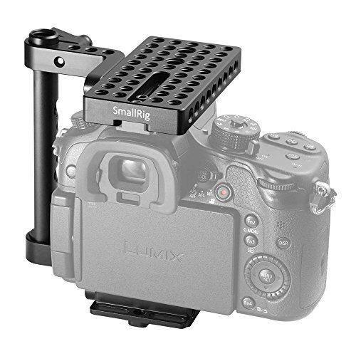 スマートフォン・携帯電話用アクセサリー, その他 SMALLRIG Canon 650D 600D550D500D450D 760D 750D700D 100D1200DNikon D3200 D3300 D5200 D5500Sony a58 a7 a7IIPanasonnic GH4GH3GH2G7DSLR DSLR Rigs DSLR-1658